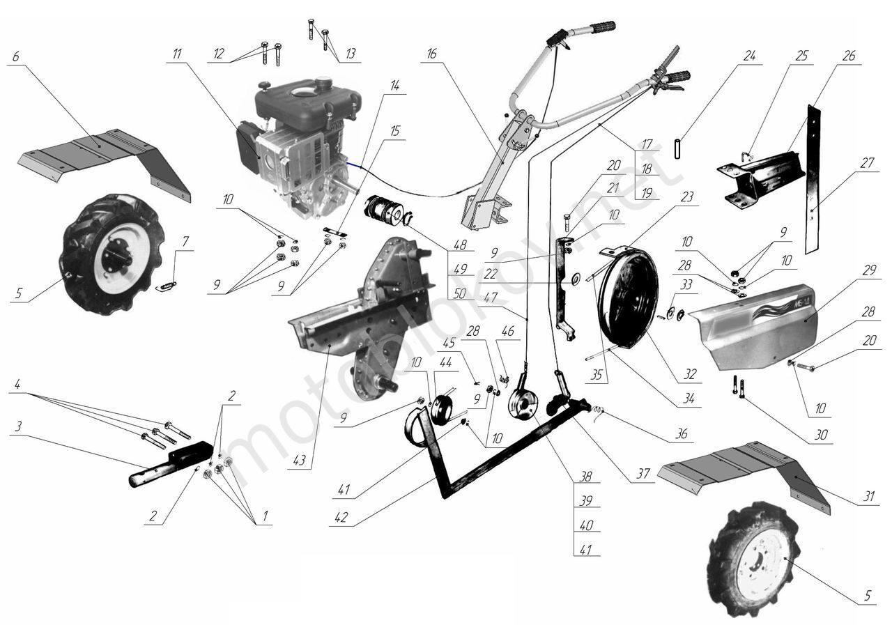 мб-2 схема фото